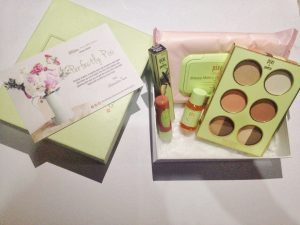 Perfectly Pixi Glamourbox