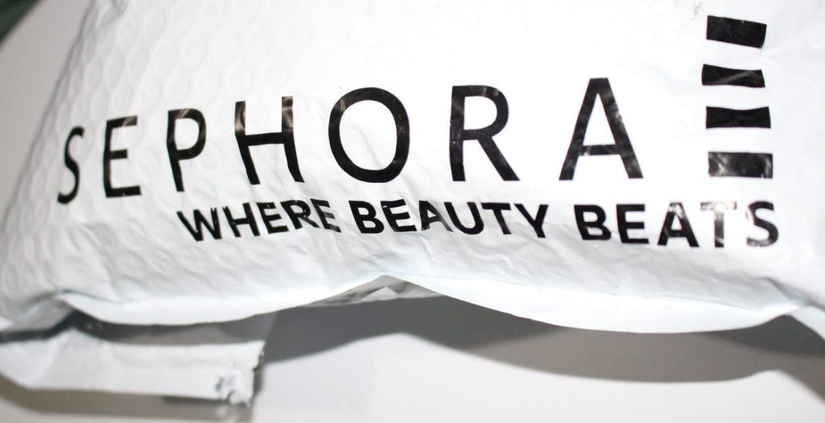 Sephora PH Online Shopping Review + Experience
