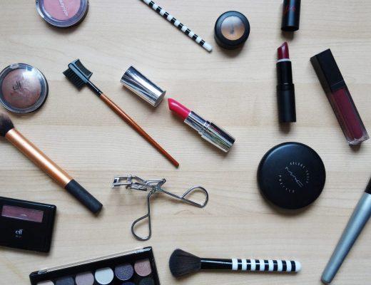 Current Makeup Favorites Aika Neko
