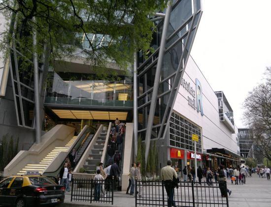 Recoleta Mall - Nokia N8
