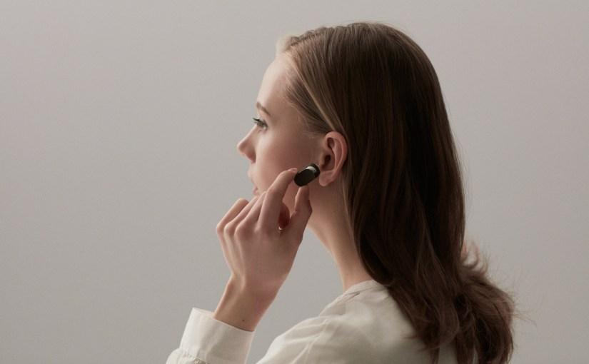 MWC 2016: Sony Xperia Ear, tu asistente personal en el oído
