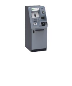 Cheque Deposit Machine