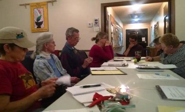 AUUC Council Meeting 3-8-17