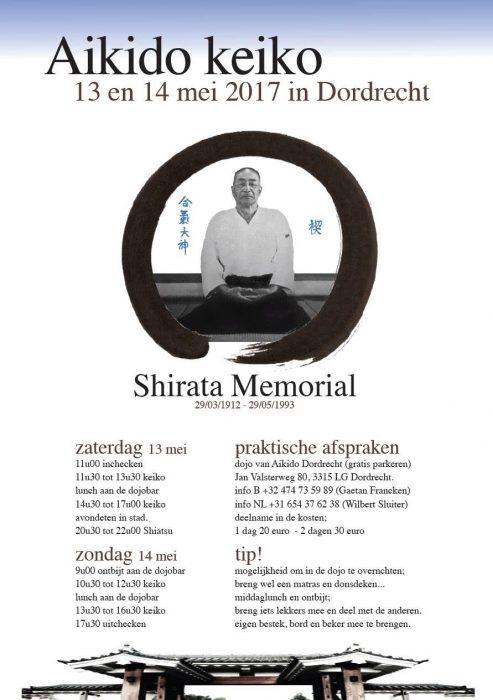 shirata-memorial