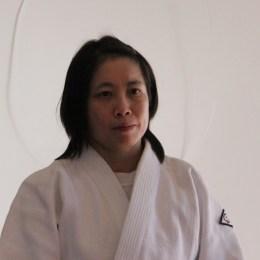 Peggy Woo Sensei's visit – July 2017