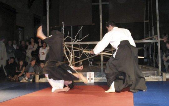 Il y a dix ans, L'INSTANT JAPON