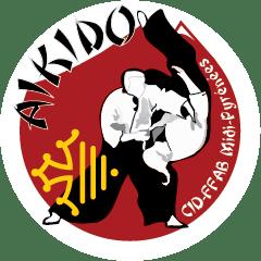 Comité Inter Départemental de  Midi Pyrénées d'aïkido et de Budo (FFAB)