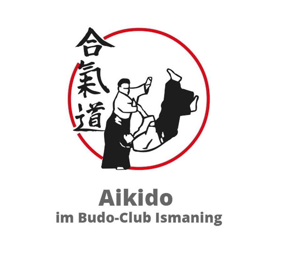 Logo Aikido Ismaning