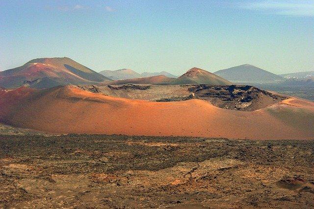 Urlaub auf Lanzarote – eine Aikidoerfahrung
