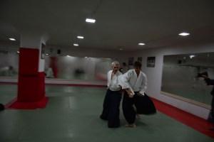 Aikido Beograd Seminar Pascal  08