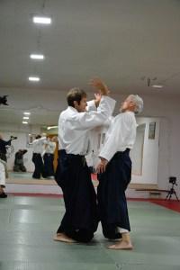 Aikido Beograd Seminar Pascal  01
