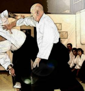 [:fr]Cours - 31 octobre '17 - Granby[:en]Cours - october 31st '17 - Granby[:] @ Copper Mountain Aikido