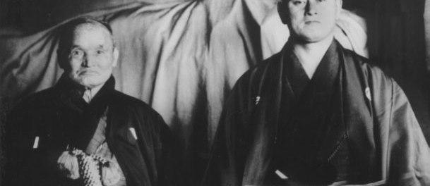 Takuma Hisa, Menkyo Kaiden de Daito Ryu