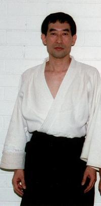 Masao Ishii Sensei