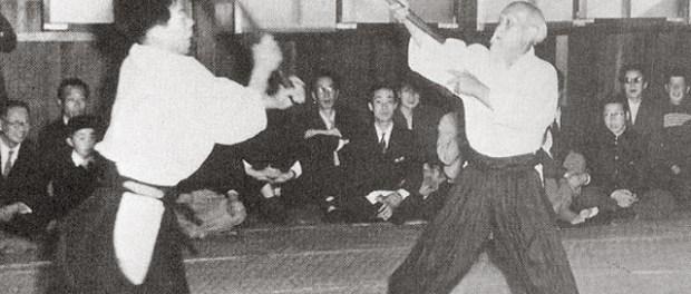 morihei-ueshiba-armas-explosiva