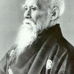 Ueshiba formal