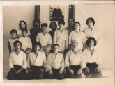 Aikikai Chile en 1978