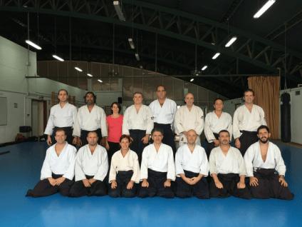 !Aikido Aikikai San Vicente - Alicante - 2015 noviembre - IMG_9268 (Grupo)