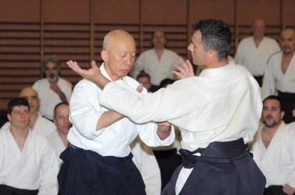 Hayato Osawa Shihan, Madrid 2014 - IMG_1550_retoc