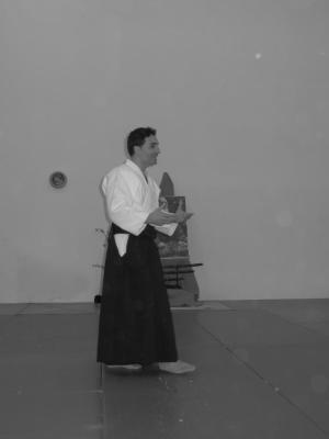 Curso en Alcoy Octavio de la Mata y Bruno Balaguer - Bruno (01)
