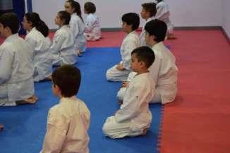 20160210 clase Aikido Kids (infantil y juvenil) Aikido Aikikai San Vicente - Alicante - DSC_0233