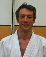 Portrait von Richard Fröhlich