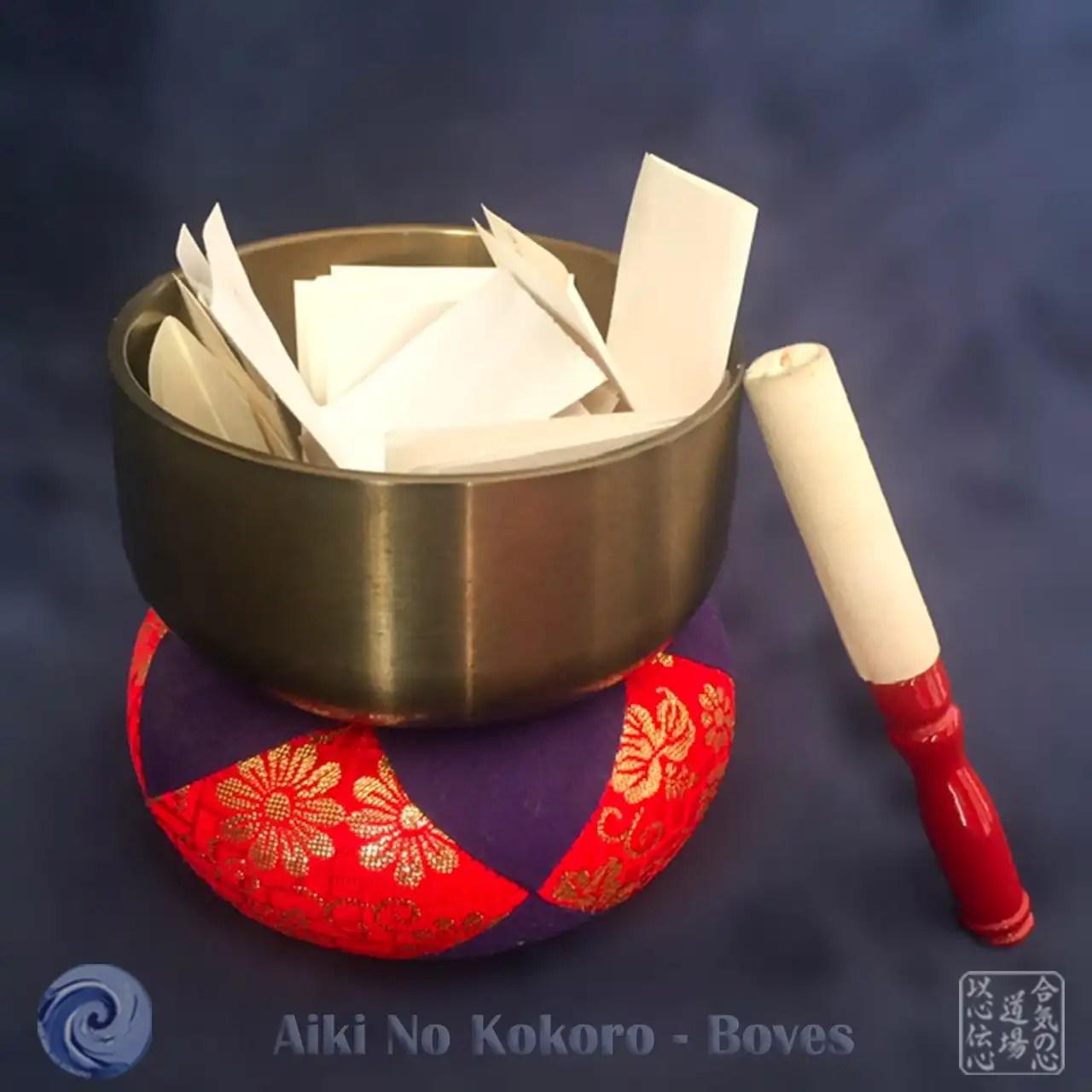 Kimochi No Keiko, Pratica dell'intenzione, Aiki No Kokoro Boves, Scuola di Aikido Cuneo