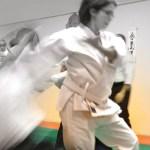 Il bello dell'Aikido