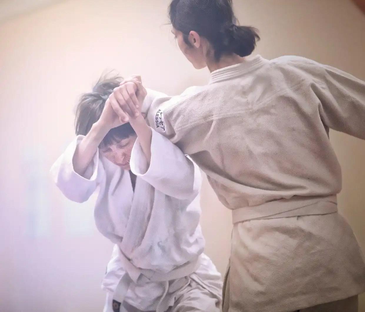 Aikido praticare con presenza, Aiki No Kokoro Boves, Scuola di Aikido Cuneo