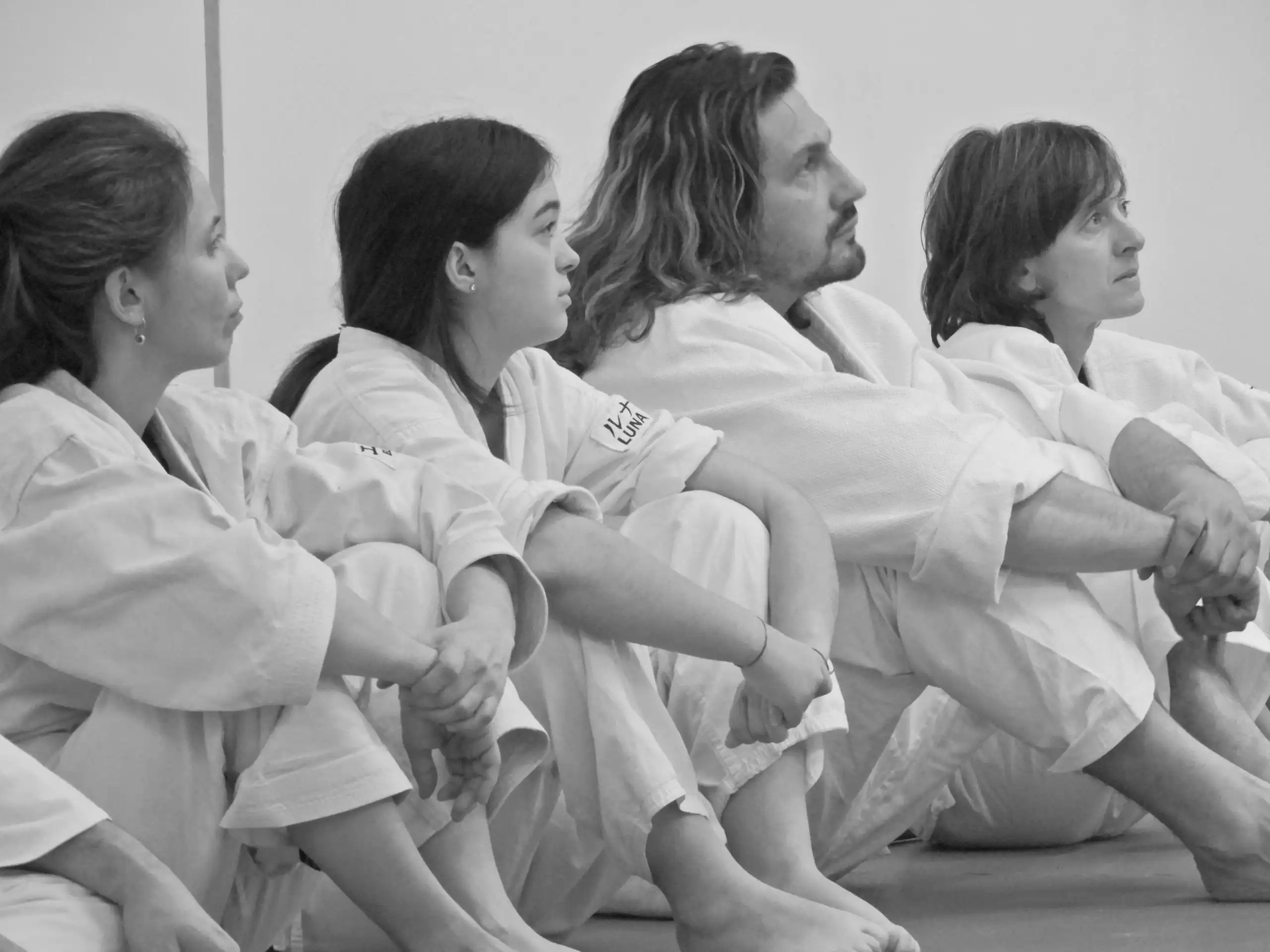 Aikido, Aiki No Kokoro Boves, Scuola di Aikido Cuneo
