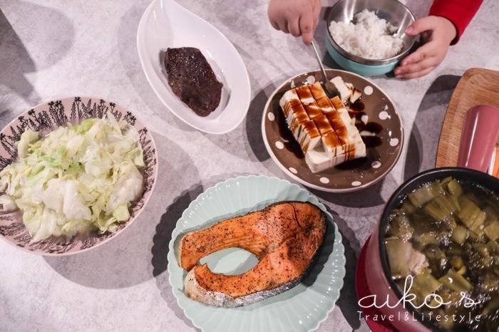 【中式料理】清炒高麗菜保留清脆口感的小撇步,新手廚娘一定要學起來~