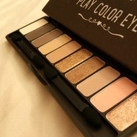 [Review] Etude House - In The Cafe palette
