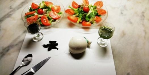 Ingrédients salade-Feuilles de Figuier