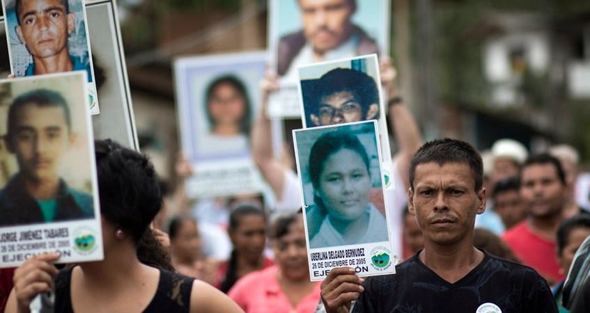 Colombia se raja en Derechos Humanos, dice informe de 500 organizaciones  sociales a las Naciones Unidas