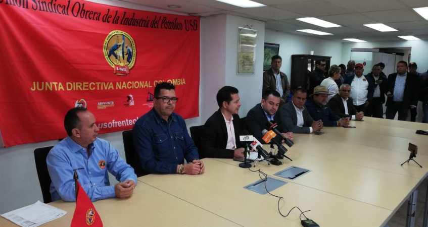 La Unión Sindical Obrera defenderá a Ecopetrol en su pliego de peticiones