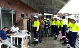 Sindicato minoritario gana votación de huelga en puerto de Buenaventura