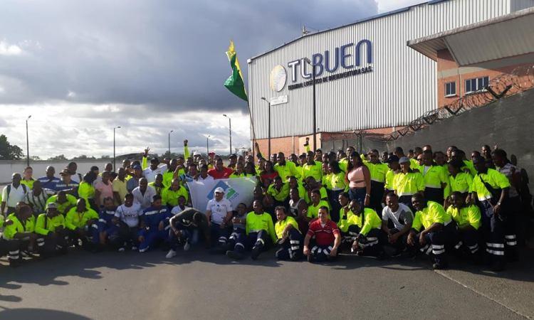 Por fin un sindicato gana una huelga ante la justicia: Tribunal Superior de Buga dice que fue legal la de SNTT en Buenaventura