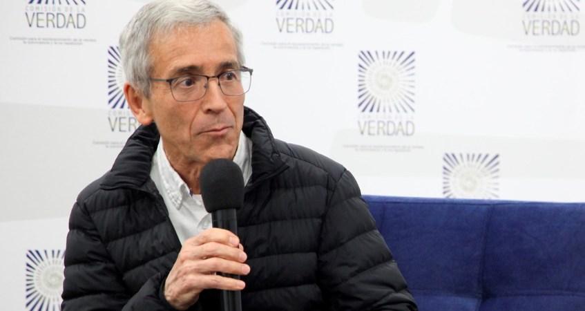 Si es posible una Colombia distinta, palabras del Padre Francisco de Roux |  Agencia de Información Laboral - AIL