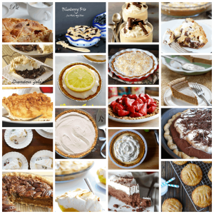 20 Best Pie Recipes