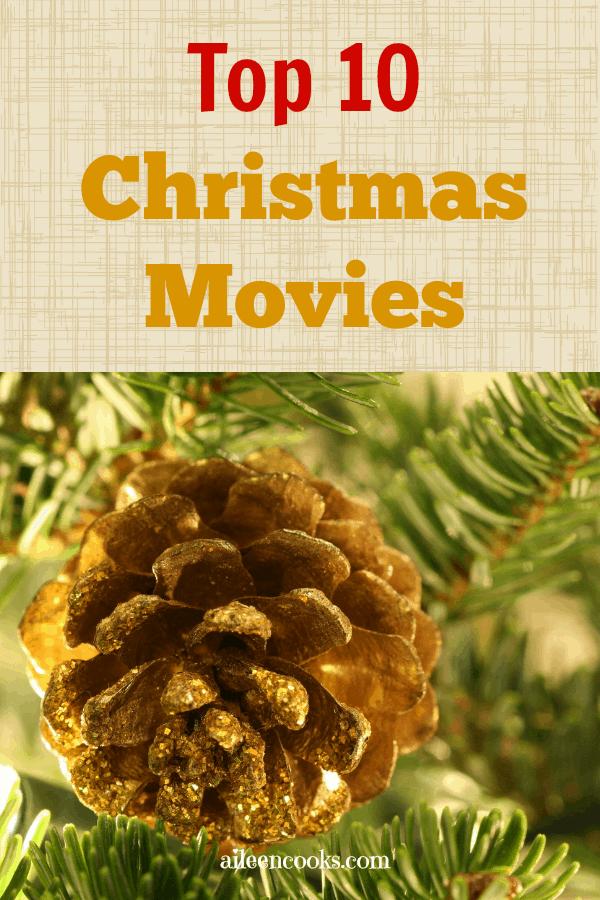 Top 10 Christmas Movies 2
