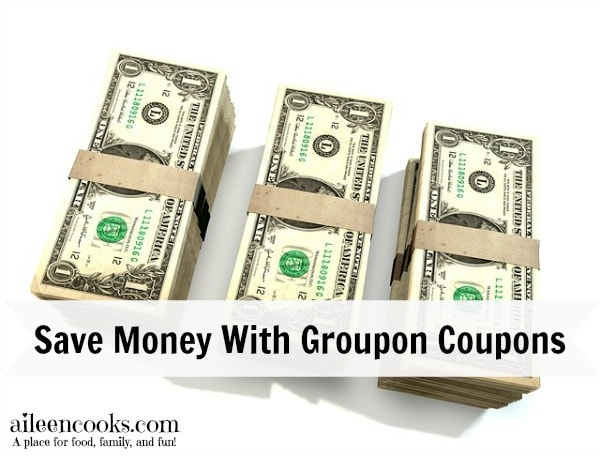 Learn How to Save Money With Groupon Coupons! #ad