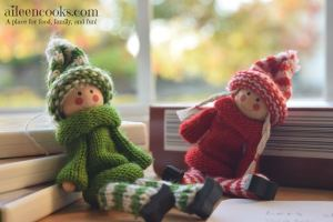 Kindness Elves, an Alternative to Elf on the Shelf