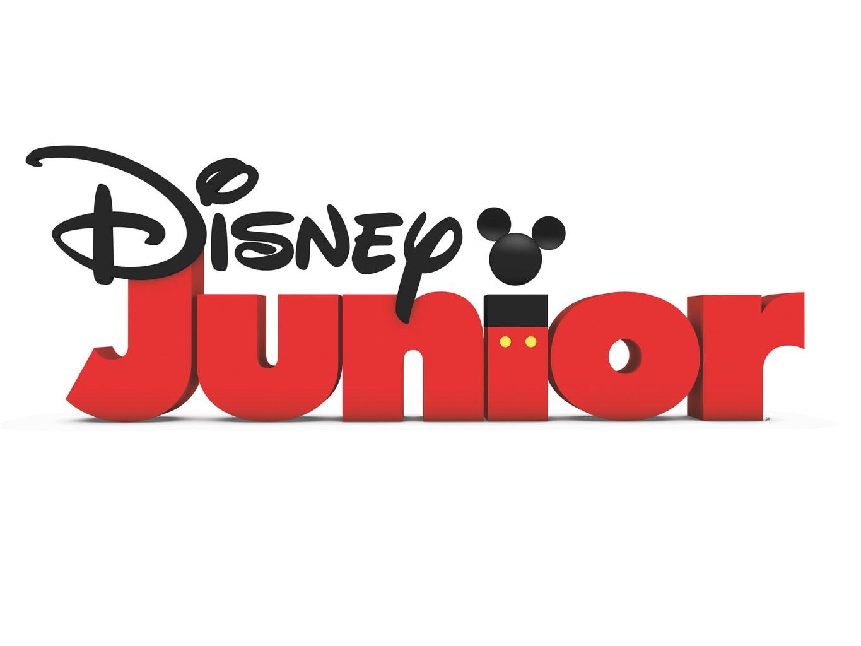 My favorite things. February 2017. Disney Jr. App