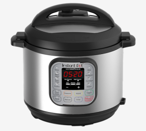 9 Reasons Why the Instant Pot is Perfect for Busy Moms