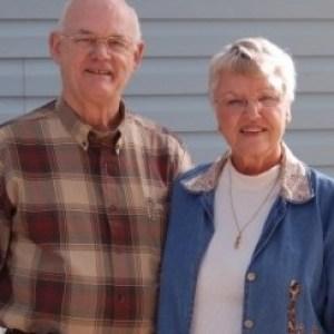 Harold & Gloria Mitchell