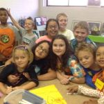 Ministry with Children: A Moment of Discovery