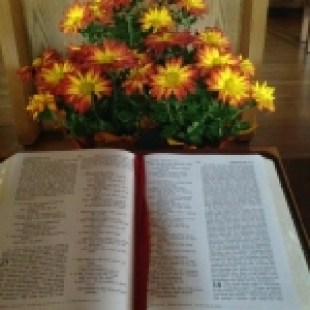 ministry altar bible
