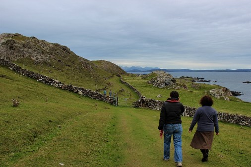 Inishbofin, Co. Galway