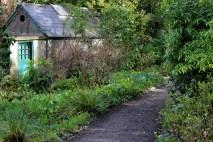 Mount Usher Gardens