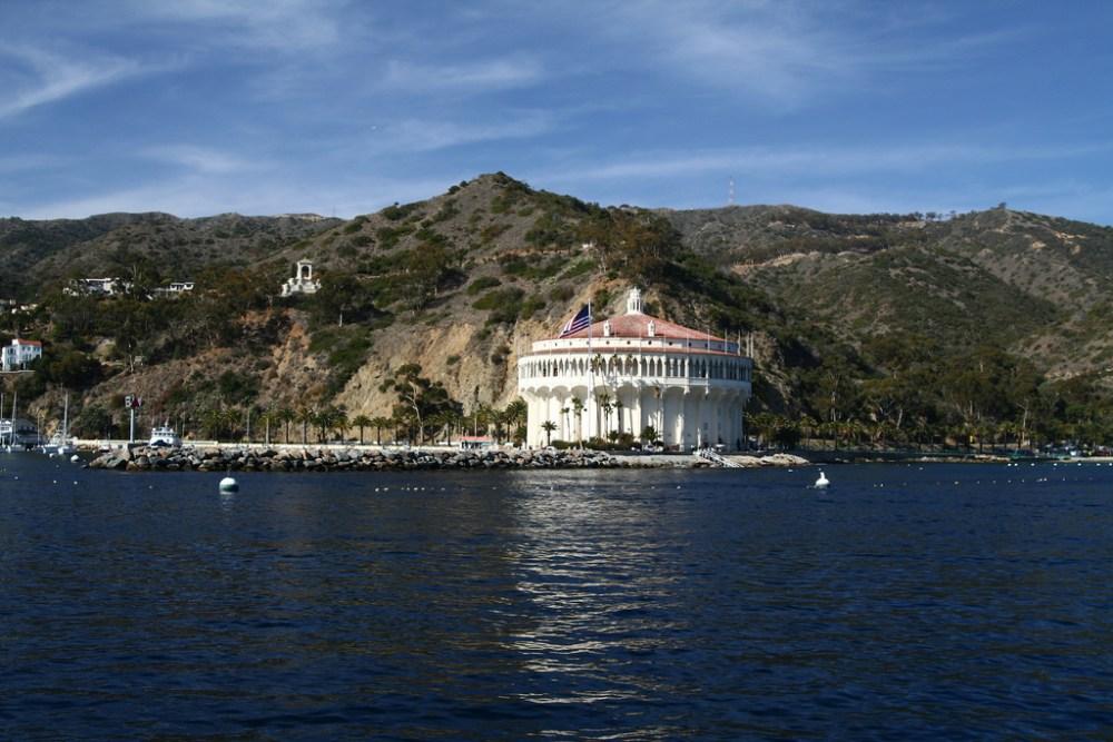 Catalina Island Photo: Shane Huang/Flickr